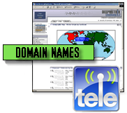 <b>Domain Name Registration</b>