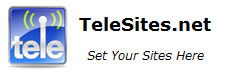 TeleSites.net | All you need is the desire to have a web site, we do all the rest | Set your sites here!