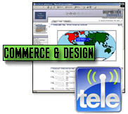 <b>eCommerce Web Site Design Package Plan</b>