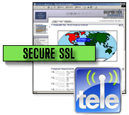 <b>SSL Secure Web Server Certificate</b>